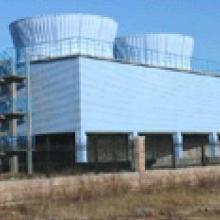 供应天津冷却塔钢筋混凝土框架冷却塔