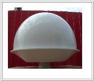 供应玻璃钢拉挤型材_方管,圆管,槽钢,三角,工字