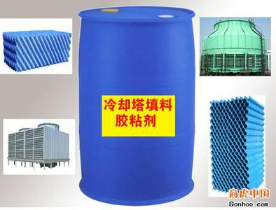 供应方形冷却塔填料胶水pvc胶水_填料专用胶水_填料胶水批发_速干胶