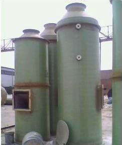 中小型锅炉除尘器图片