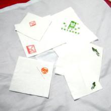 大同广告面巾纸定做找万戈免洗用品有限公司