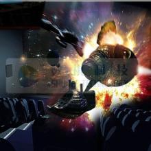 供应弧幕5D影院