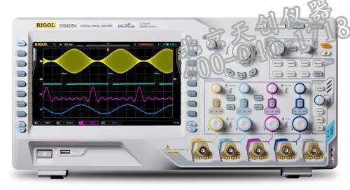 供应DS4014数字示波器
