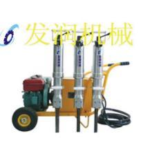 供应建筑建材工程机械建筑机械贵州遵义岩石分裂机图片