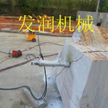 供应快速分解岩石的机械设备岩石分裂机,分裂机厂家批发