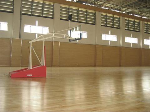 篮球场木地板哪家的比较好