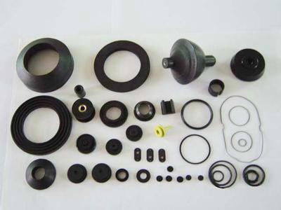 供应橡胶件制品
