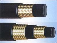 异形胶管图片