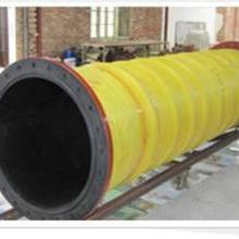 供应内蒙大口径钢丝胶管供货商图片