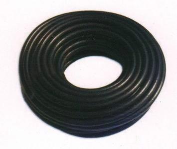 供应黑色橡胶软管