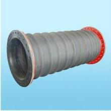 供应大口径钢丝胶管图片