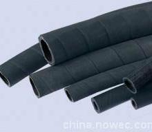 供应高耐磨喷砂夹布胶管