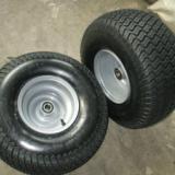 供应青岛橡胶轮批发