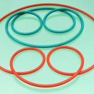 日照硅橡胶O型圈制造商图片