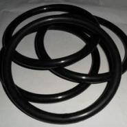 硅胶O型圈图片