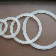 硅橡胶O型圈厂家图片