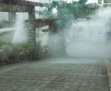 我們公司長期提供廈門園林景觀造霧造景工程批發