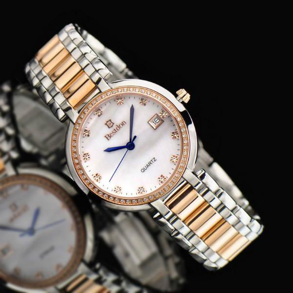 供应邦顿男士手表石英商务男表时尚腕表
