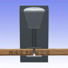 供应河南独立避雷塔河南独立避雷塔分类放热焊接附件