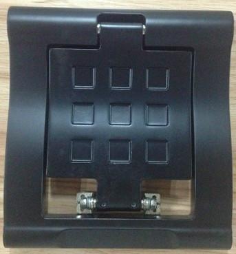 供应门铃压铸件门铃压铸通信盒压铸