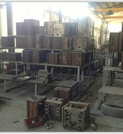 供应压铸模-压铸模厂家压铸模制作图片