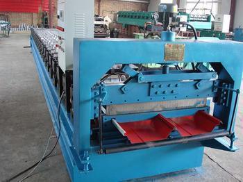 角驰压瓦机设备图片/角驰压瓦机设备样板图 (1)