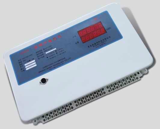 供应IC卡电能表图片