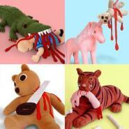 玩具泡棉复合图片