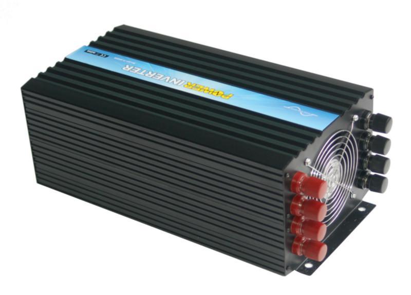 供应4000w太阳能逆变器
