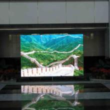 供应昭通市P5全彩LED显示屏/P5高清电子屏