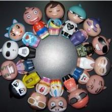 供应香港塑胶公仔玩具进口清关代理