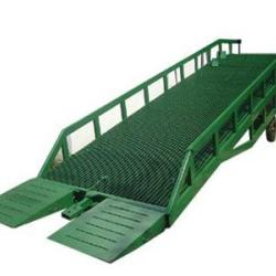 供應液壓移動式登車橋