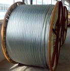 河北镇州电器钢芯铝绞线镀锌钢绞线