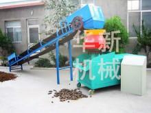 供应农作物成型设备