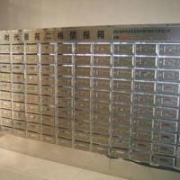 供应不锈钢信报箱的加工定制