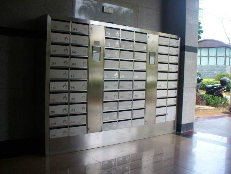 供应邮政信报箱