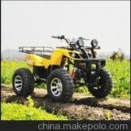 军工技术沙滩车150CC大公牛四轮图片