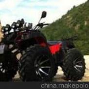 四轮摩托车沙滩车沙漠越野车12寸图片