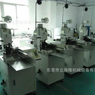 贵州全自动端子机生产厂家图片
