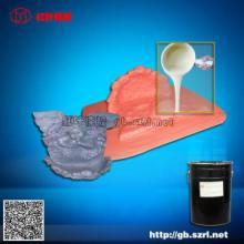 供应欧式工艺品模具硅胶