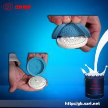 供应用于石膏工艺品的模具硅胶