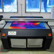 大诚光驰UV万能印刷机图片