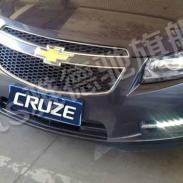 雅德驰12科鲁兹低配专用LED日行灯图片