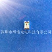 0805蓝色LED发光管生产图片
