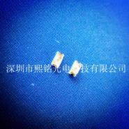 0603蓝色LED发光管大量批发图片
