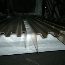 供应不锈钢装饰线供应商 专业加工各种形状不锈钢线条 包边条