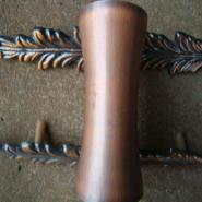 供应异型工件定做 红古铜不锈钢异型工艺品加工 表面处理