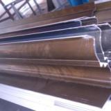 供应不锈钢弧形装饰线条 KTV异型不锈钢线条 包边条