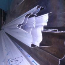 供应KTV装饰线条 弧形不锈钢装饰线条 弧形不锈钢线槽