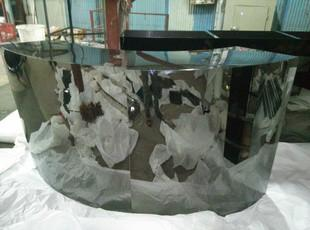 供应镜面不锈钢吧台 KTV不锈钢吧台/调酒不锈钢吧台来图加工